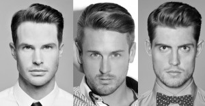 Hairstyles for Men 2014